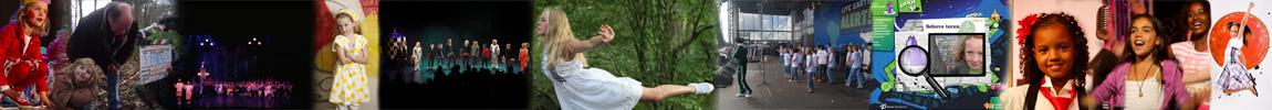 Xapp zomerkampen theaterscholen kindercasting educatieve projecten